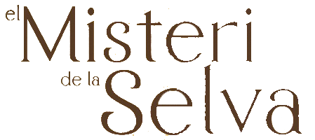 Misteri La Selva